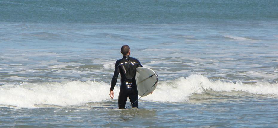 Profitez de vos vacances pour surfez non loin du camping