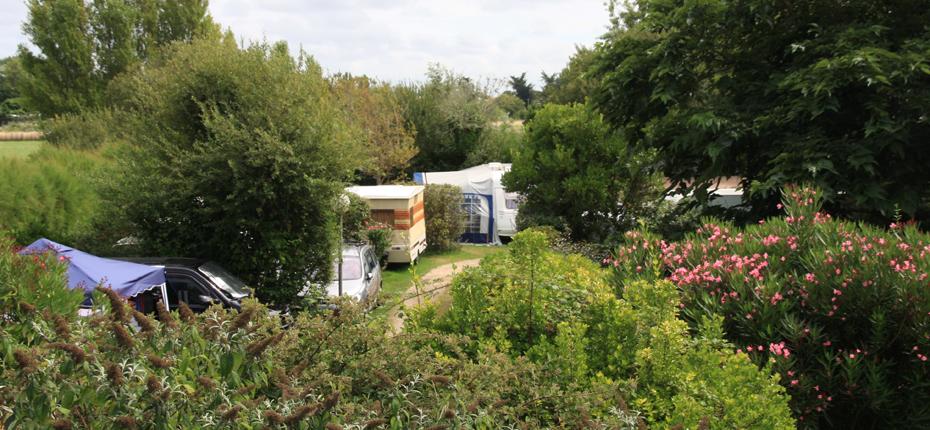 Réservez votre emplacement au camping sur Oléron