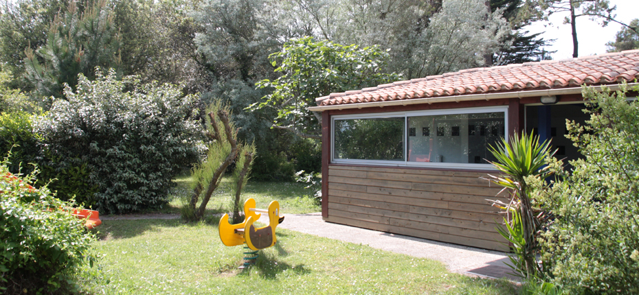 Profitez de nos sanitaires dans notre camping sur Oléron