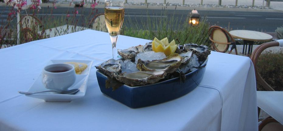 Savourez les huîtres de l'île d'Oléron