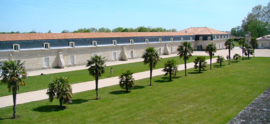 Visitez la Corderie royale de Rochefort