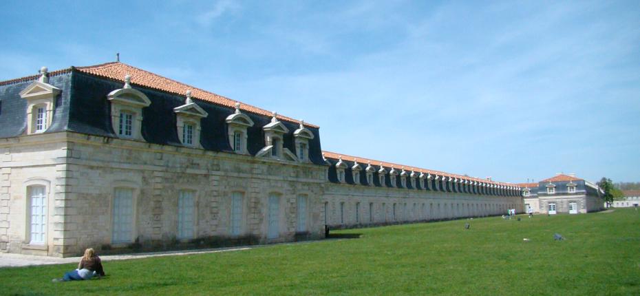 La Corderie royale de Rochefort, lieu incontournable à visiter