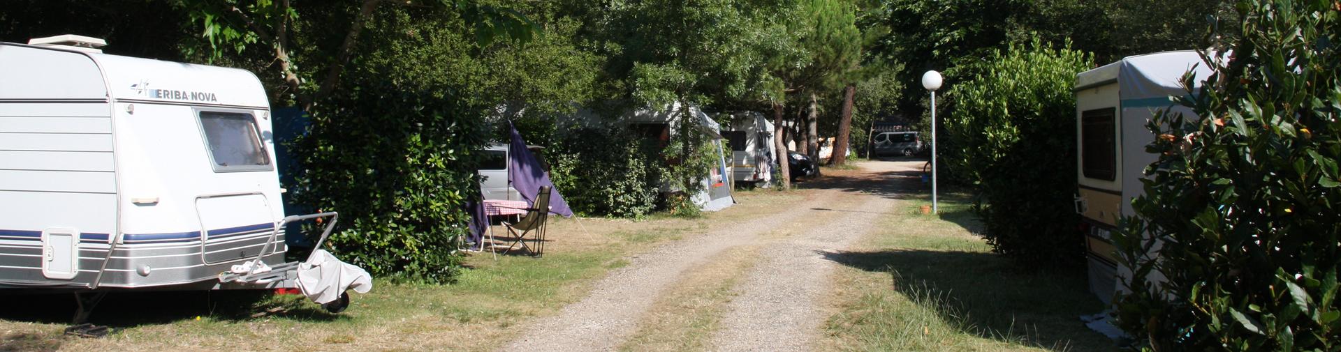 Profitez de nos emplacements camping sur Oléron